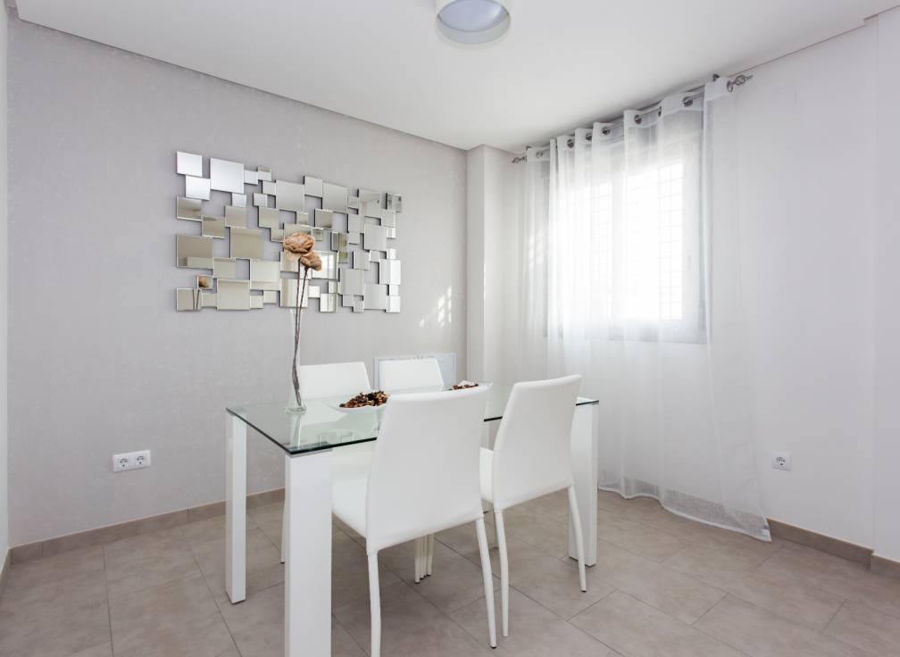 For sale - Apartment - Torrevieja - Torrevieja City