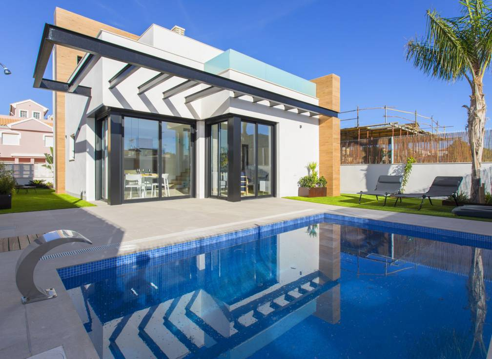 For sale - Detached Villa - Aguilas - San Juan De Los Terreros