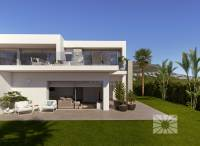 For sale - Detached Villa - Cumbre Del Sol