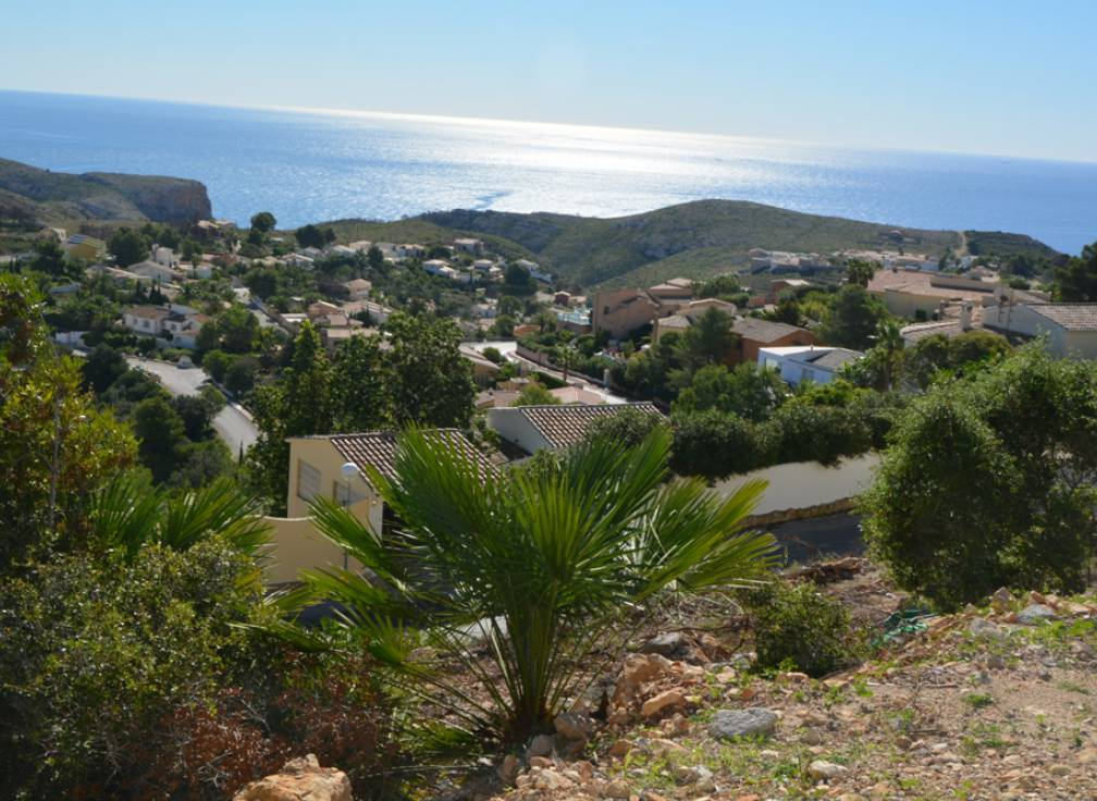 For sale - Detached Villa - Denia