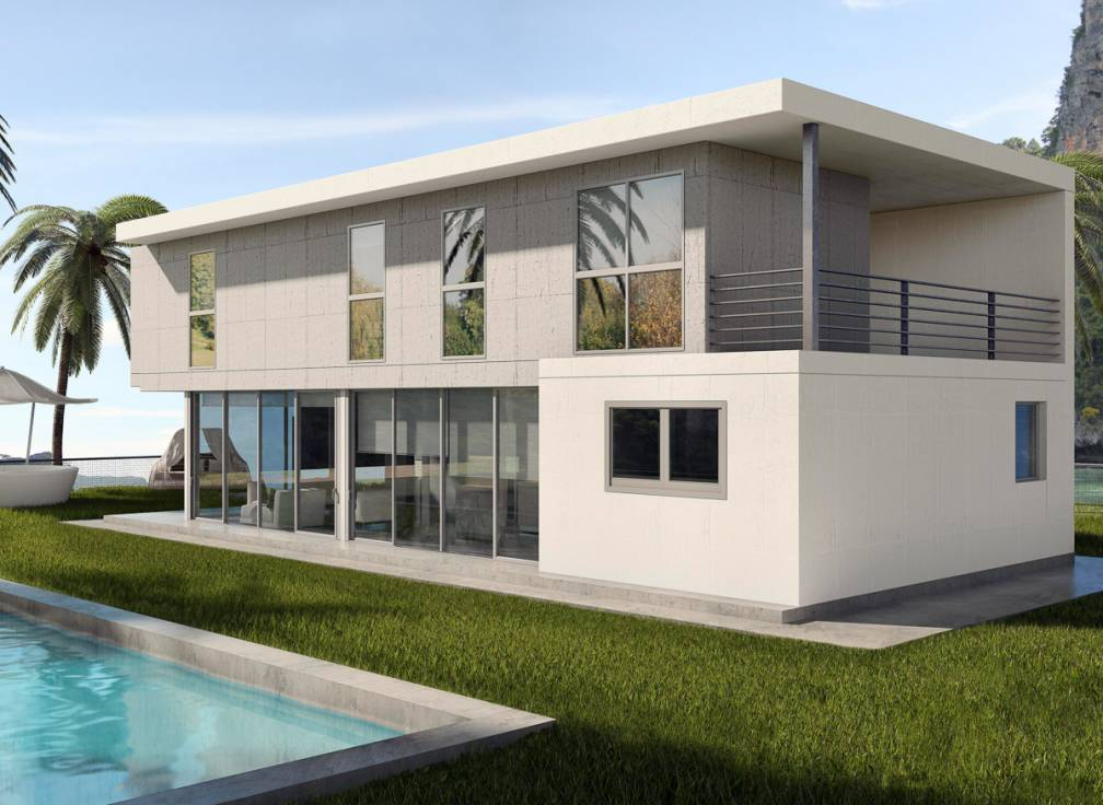 For sale - Detached Villa - Elche - Santa Pola & Gran Alacant