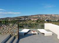 For sale - Detached Villa - Guardamar & Vega Baja - La FInca Golf Resort