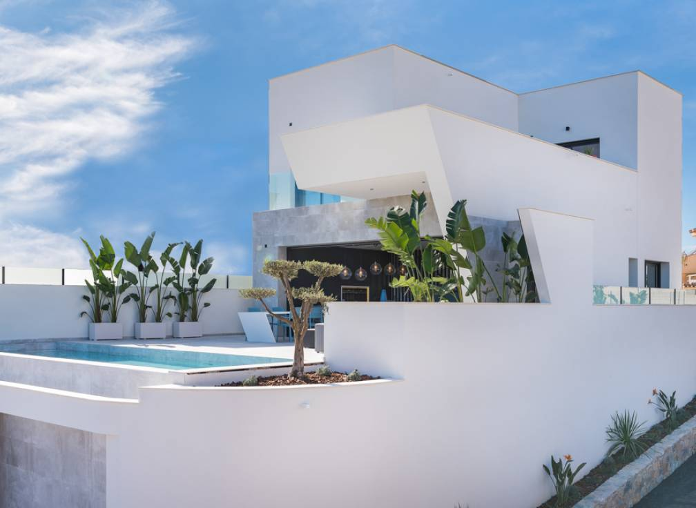 For sale - Detached Villa - Guardamar & Vega Baja - Rojales