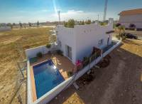 For sale - Detached Villa - Los Alcazares - Serena Golf