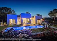 For sale - Detached Villa - Orihuela Costa - Las Colinas Golf & Country Club