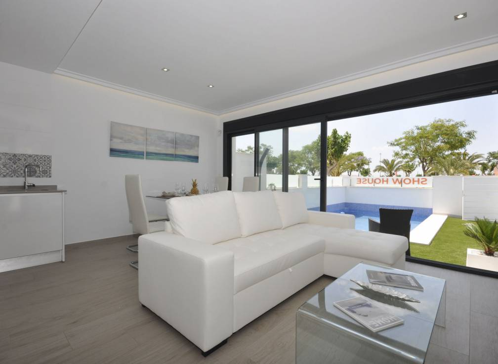 For sale - Detached Villa - Orihuela Costa - Los Dolses