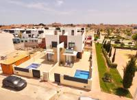 For sale - Detached Villa - San Javier & San Pedro Del Pinatar - San Pedro Del Pinatar & Lo Pagan