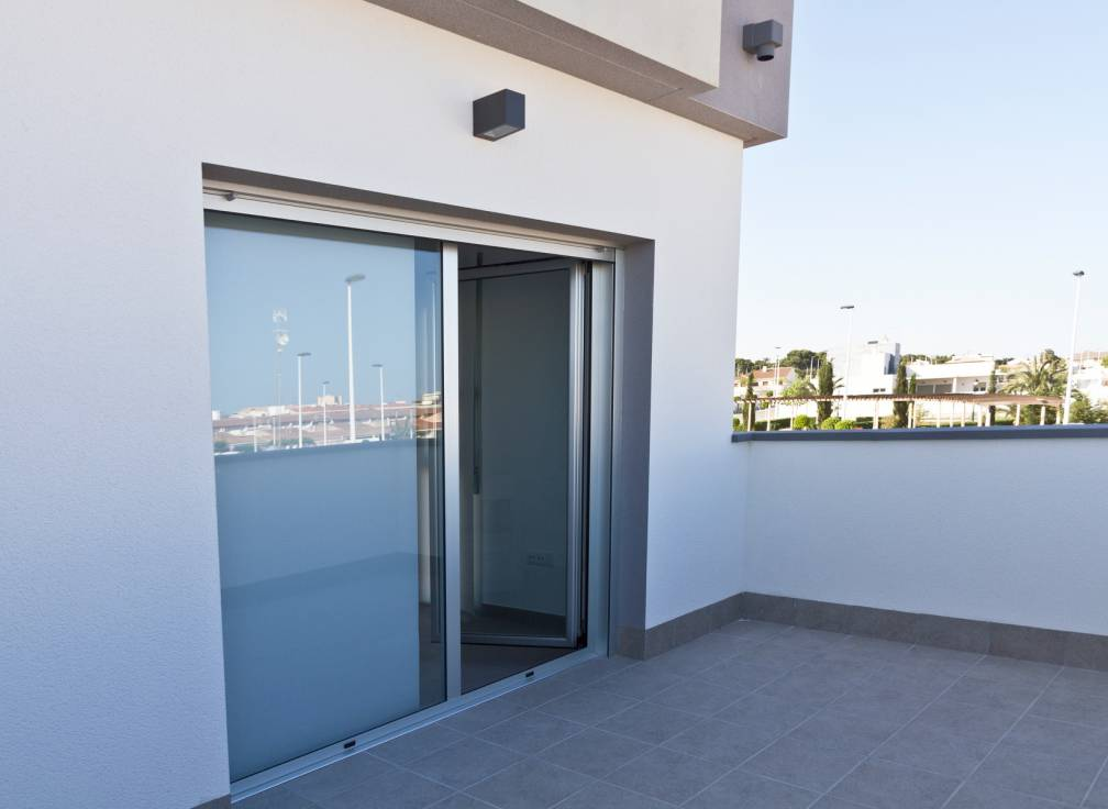 For sale - Detached Villa - San Javier & San Pedro Del Pinatar - Santiago De La Ribera