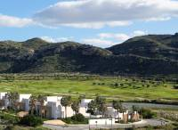 For sale - Semi-Detached Villa - Elche - Font del Llop Golf Resort
