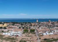 For sale - Semi-Detached Villa - San Javier & San Pedro Del Pinatar - San Pedro Del Pinatar & Lo Pagan