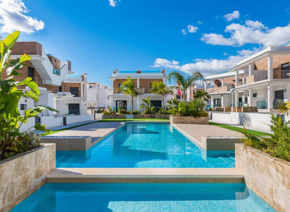 For sale - Townhouse - Guardamar & Vega Baja - Quesada & Dona Pepa