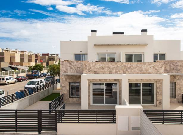 Townhouse - For sale - Torrevieja - Torrevieja City