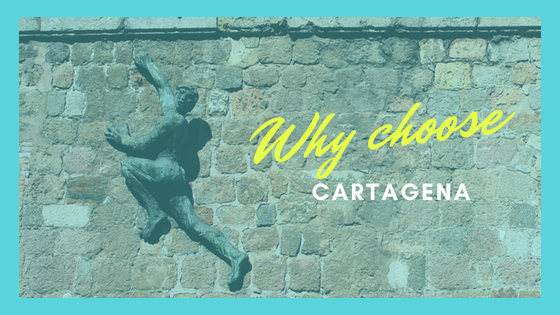 Why Choose Cartagena?