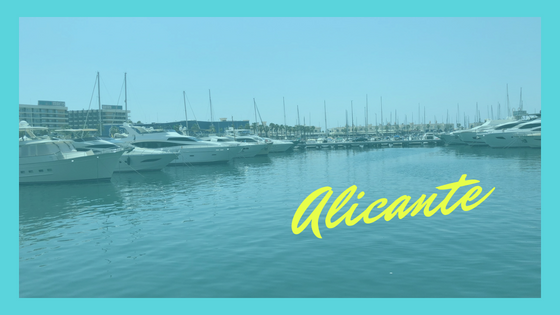 Alicante: a great place to explore (and live)