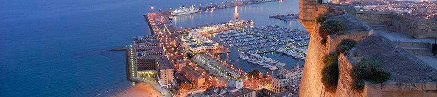 Buy property in Alicante Costa Blanca