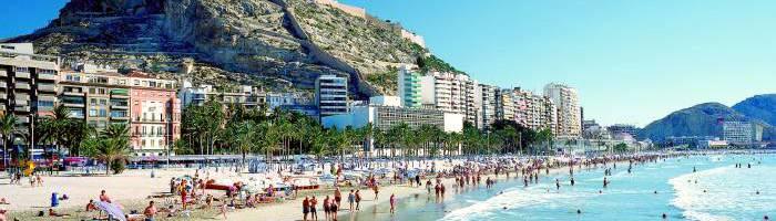 luxury villas in Alicante