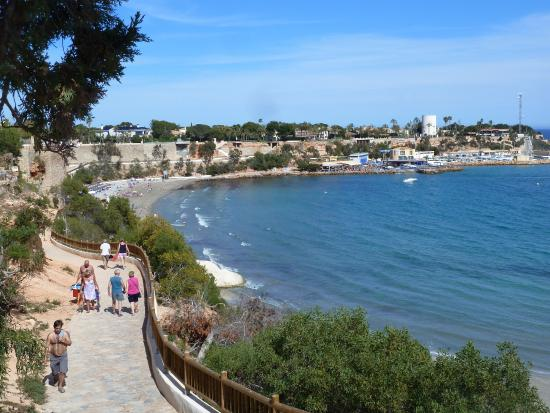 Sold - Apartment - Orihuela Costa - Lomas Del Cabo Roig